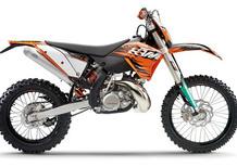 KTM EXC 200 (2010)