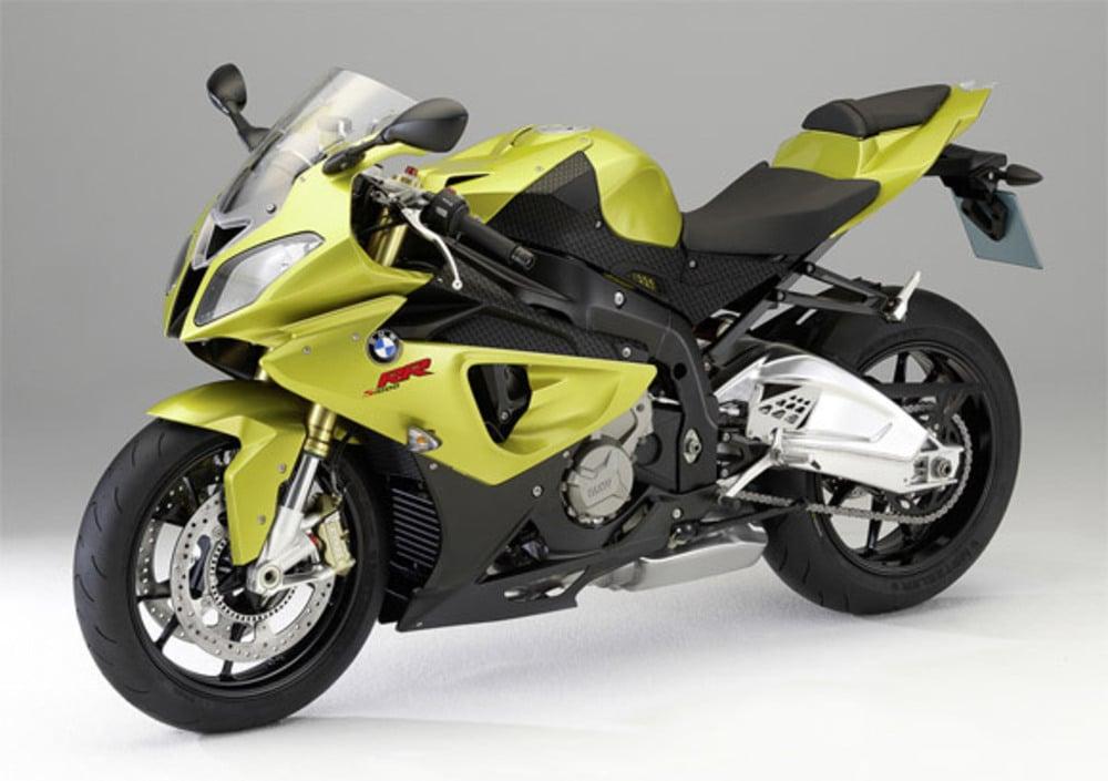 Bmw S 1000 RR (2009 - 12)