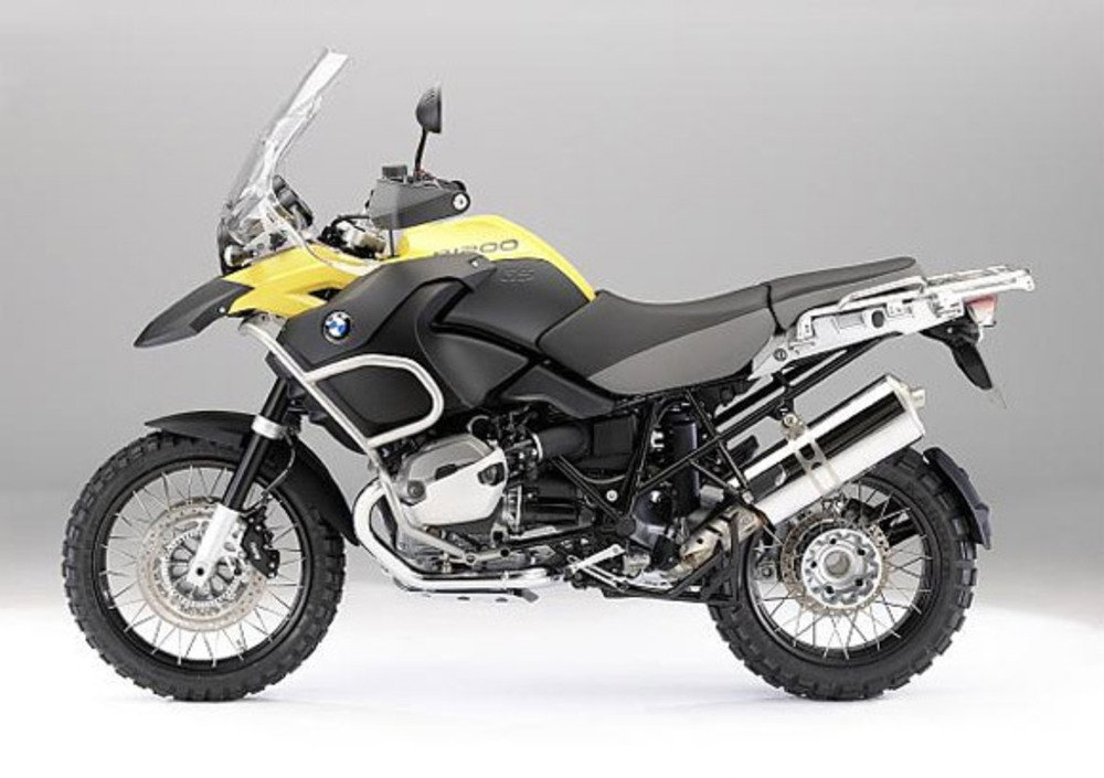bmw r 1200 gs adventure (2010 - 13), prezzo e scheda tecnica - moto.it