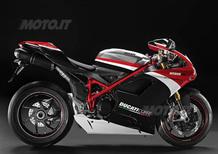 Ducati 1198 S Corse Special Edition (2010 - 12)