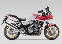 Honda CB 1300 S (2010 - 12)
