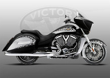 Victory Cross Country (2009 - 11)