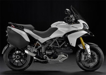 Ducati Multistrada 1200 S Sport (2010 - 12)