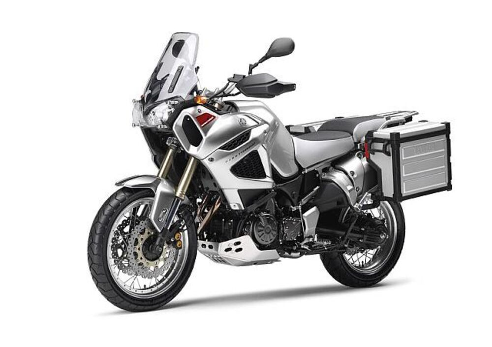 Yamaha XT1200Z Super Ténéré First Edition (2010 - 11) (2)
