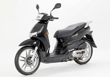 Peugeot Tweet 150 (2010 - 17)