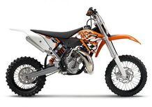 KTM SX 65 (2011)