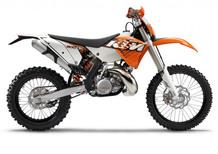 KTM EXC 200 (2011)