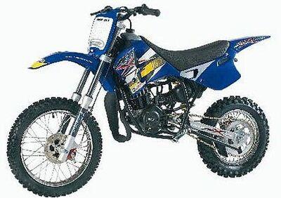 Rieju MX FD 50