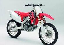 Honda CRF 450 R (2011 - 12)