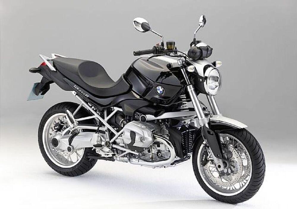 Bmw R 1200 R Classic (2011 - 12)