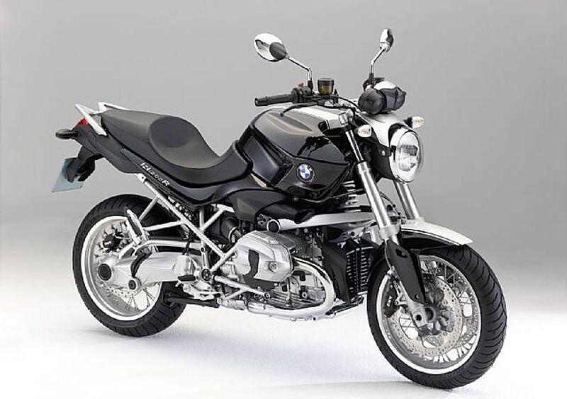 Bmw R 1200 R Classic 2011 12 Prezzo E Scheda Tecnica Moto It