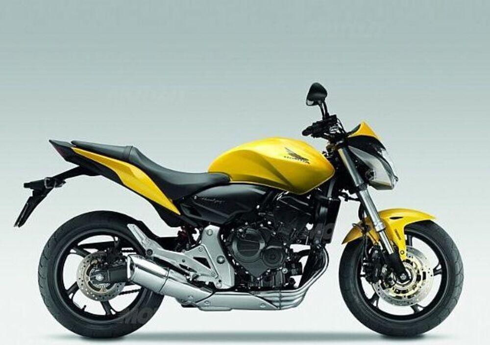 Modelli Moto Honda Anni 2000 Idea Di Immagine Del Motociclo