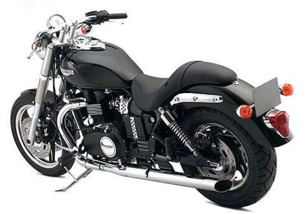 Triumph Speedmaster (2010 - 17) (2)