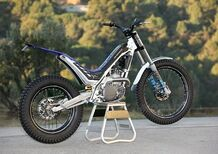 Sherco SSDT Limited Edition