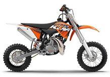 KTM SX 50 (2012) LC