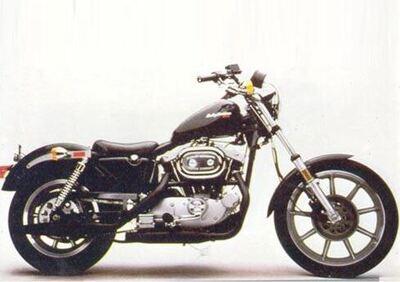Harley-Davidson 1000 XLX-61