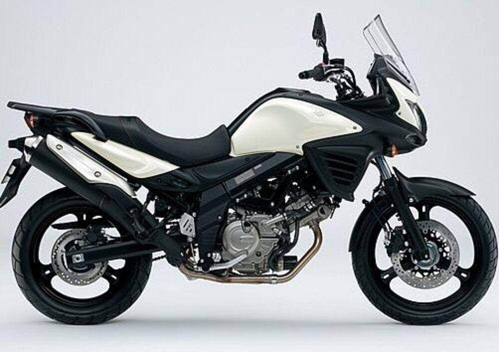Suzuki V-Strom 650 ABS (2011 - 17) (5)