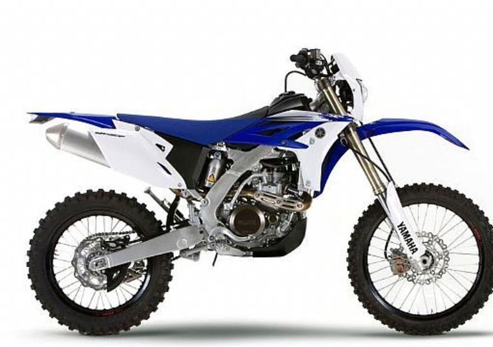 Yamaha WR 450 F (2012) (2)