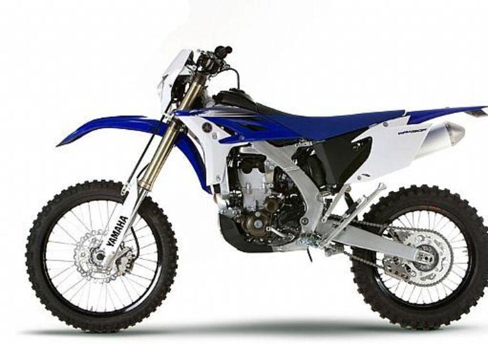 Yamaha WR 450 F (2012) (5)