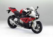 Bmw S 1000 RR (2012 - 14)