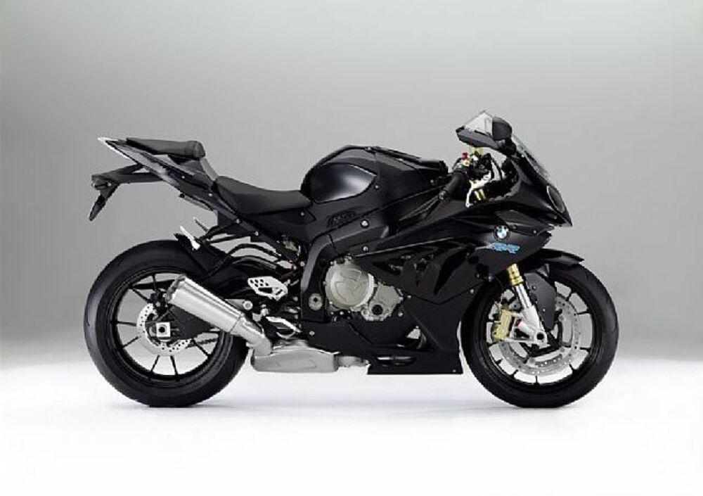 Bmw S 1000 RR (2012 - 14) (4)