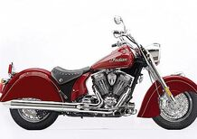 Indian Chief Classic (2011 - 13)