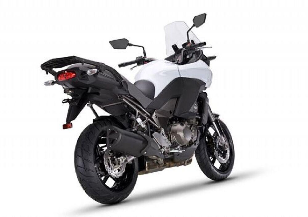 Kawasaki Versys 1000 ABS (2011 - 14) (3)
