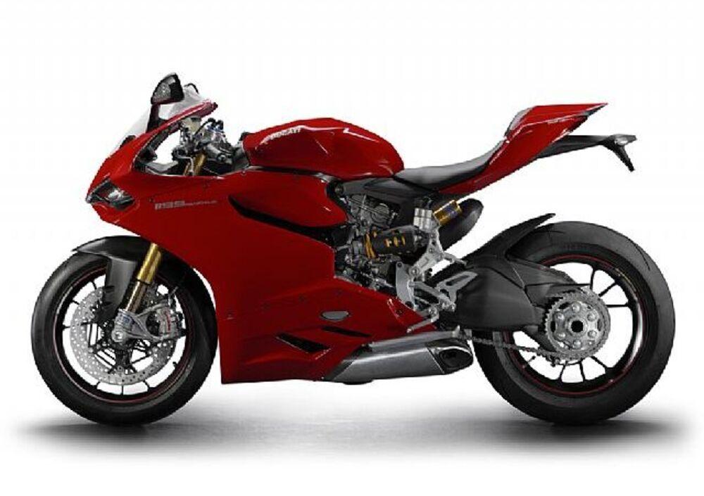swap - Tutorial montaggio carene Ducati performance con Kit pista.