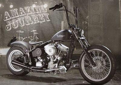 Headbanger Woodstock Boogie