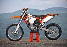 KTM EXC 450 (2013)