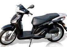 WT Motors Atene 125