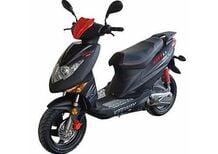 Keeway Motor RY6 50 cc 2t Analogico (2011 - 16)