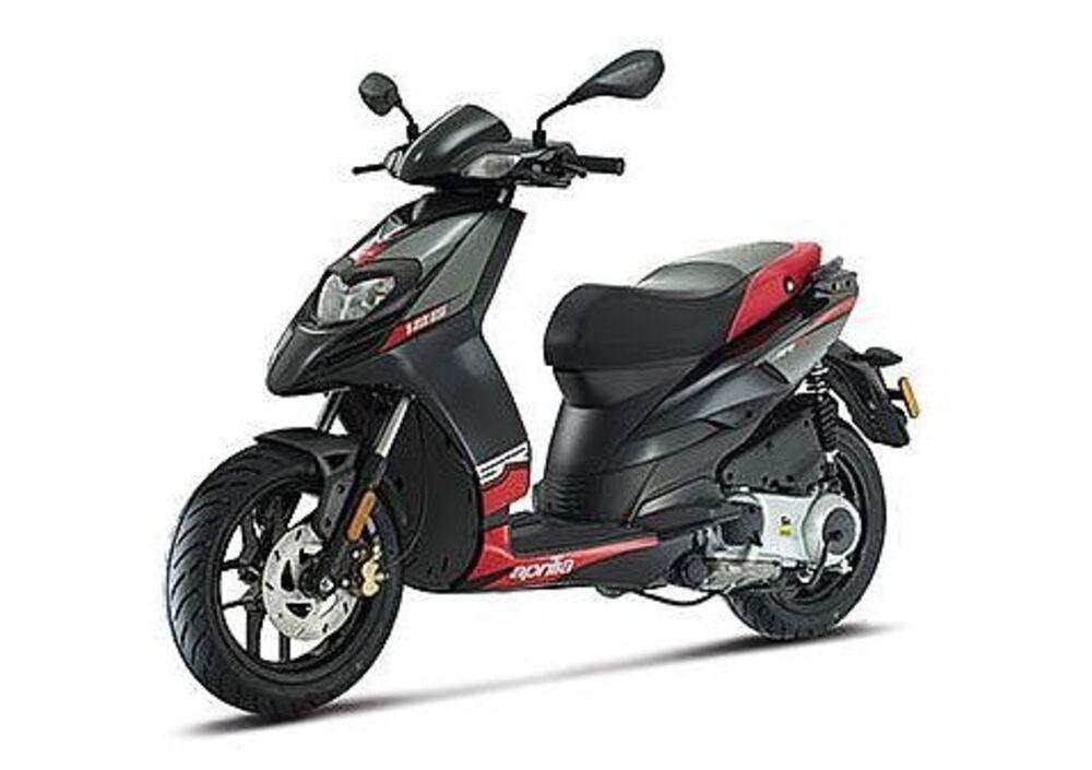 aprilia sr 125 motard 2012 16 prezzo e scheda tecnica. Black Bedroom Furniture Sets. Home Design Ideas