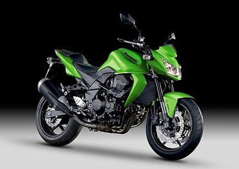 Kawasaki Z 750 ABS (2007 - 14) (2)