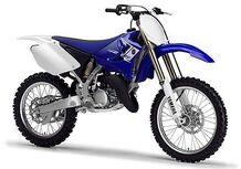 Yamaha YZ 125 (2013 - 14)