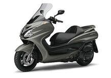 Yamaha Majesty 400 ABS (2011 - 14)