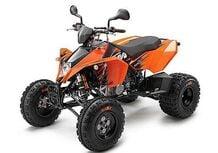 KTM ATV 525 XC