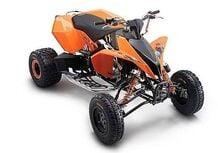 KTM ATV 505 SX