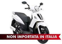 Moto B Modena 125