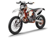 KTM EXC 125 Six Days (2013)