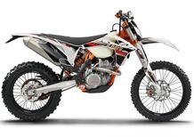 KTM EXC 500 Six Days (2013)