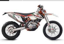 KTM EXC 450 Six Days (2014)