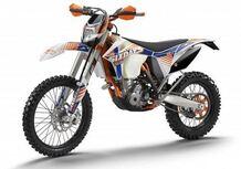 KTM EXC 500 Six Days (2012)