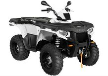 Polaris Sportsman 500 H.O. E 4x4 (2012 - 13)