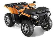 Polaris Sportsman 850 E EFI XP (2012 - 15)