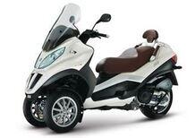 Piaggio MP3 300 Sport LT (2013)