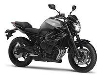 Yamaha XJ6 SP ABS (2013)