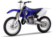 Yamaha YZ 125 (2014)