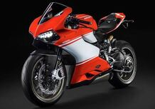 Ducati 1199 Superleggera (2014)