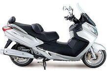Sym Maxsym 600 i ABS (2014)